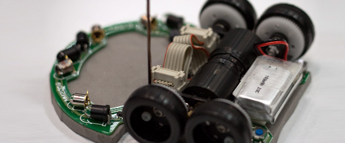All Japan Micromouse Robot Competition   robotics news   robotpig net