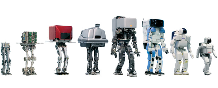 the importance of robots to our lives