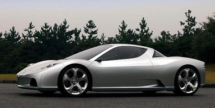 Honda Hsv 010 Gt First Tests Automotive News Robotpig Net