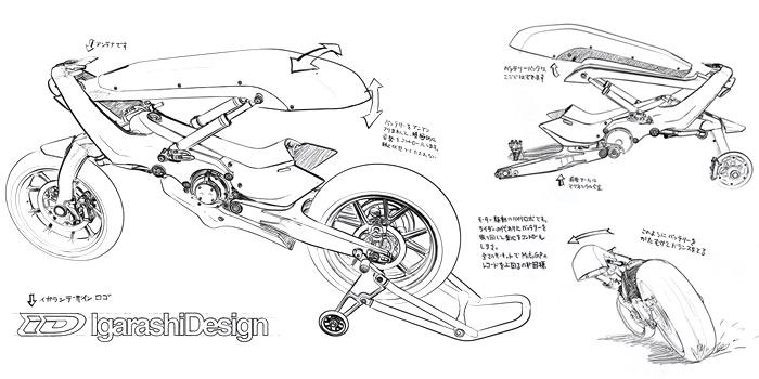 yutaka igarashi design works