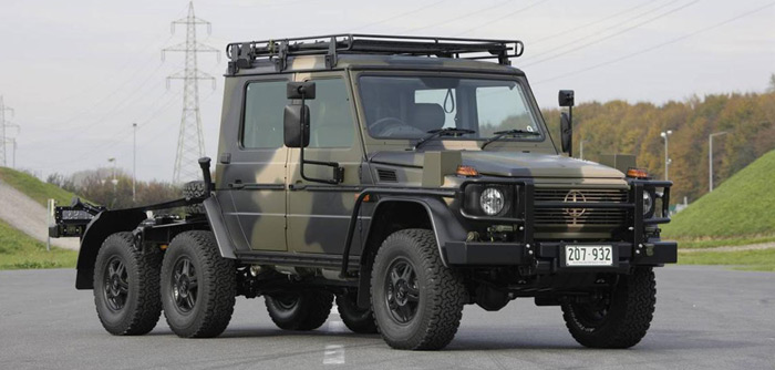 Used Mercedes G Wagon For Sale Australia