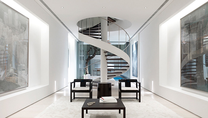New Home Designs Latest Modern Homes Interior Designs: Ong & Ong - 55 Blair Road Singapure